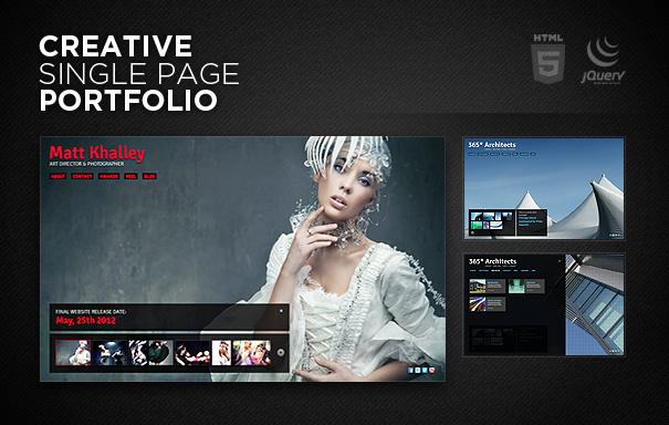 Xtudio - Facebook Single Page Showcase - 6
