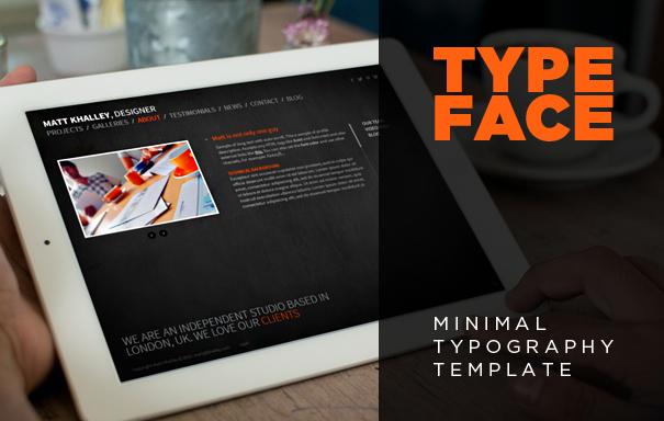 Agora HTML5 Template - 7
